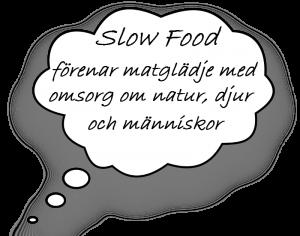 slow food  2