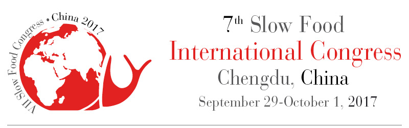 Convocation Of The Vii International Slow Food Congress 2017 Slow